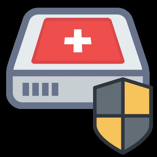 disk-utilities