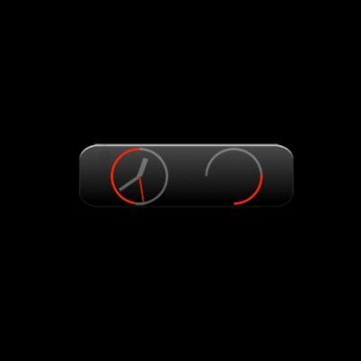 system bar icon